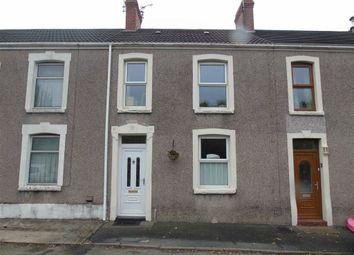 2 bed terraced house for sale in Tawe Road, Llansamlet, Swansea SA7