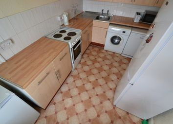 Thumbnail 4 bedroom flat to rent in Woodville Road, Cathays, Cardiff