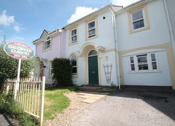 Thumbnail 3 bed terraced house for sale in The Plover, Aylesbury