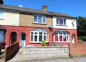 Thumbnail 2 bed terraced house for sale in West Lane, Sittingbourne