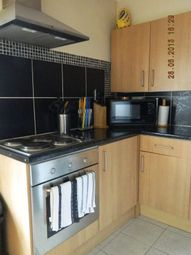 Thumbnail 1 bedroom flat to rent in Aeneas Court, Mansfield Road, Nottingham