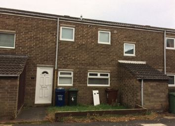 Thumbnail 2 bedroom property for sale in Honister Close, Lemington, Newcastle Upon Tyne