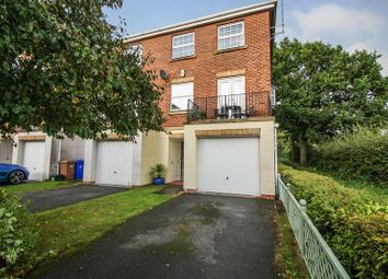 Thumbnail 4 bed town house for sale in Royal Way, Baddeley Green, Stoke-On-Trent