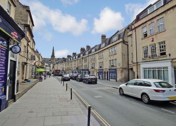 Thumbnail 3 bed maisonette for sale in Widcombe Parade, Central Bath