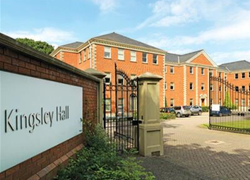 Thumbnail Office for sale in Kingsley Hall, Bailey Lane, Manchester Airport, Manchester