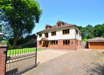 5 bed detached house for sale in Felbridge, East Grinstead, West Sussex RH19