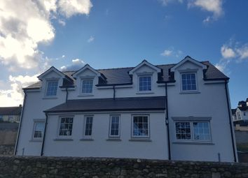 Thumbnail 3 bed semi-detached house to rent in New Build Property, Bryn Llywellyn, Fishguard