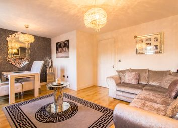 Thumbnail 2 bed flat for sale in Priory Chase, Rayleigh