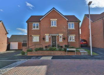 4 bed detached house for sale in Picca Close, St Lythans, The Vale, Cardiff CF5