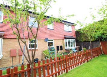 Thumbnail 1 bedroom property for sale in Farrow Close, Luton