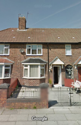 Thumbnail 3 bed terraced house to rent in Colwell Road, Liverpool
