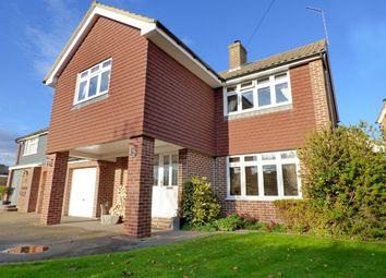 Thumbnail 4 bed link-detached house for sale in Windsor Close, West Meads, Bognor Regis, West Sussex