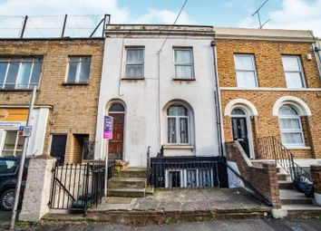 Thumbnail 3 bed terraced house for sale in Edwin Street, Gravesend