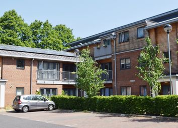 Thumbnail 1 bed flat for sale in Cottesmore Drive, Netherton, Peterborough