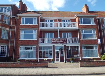 Thumbnail Block of flats for sale in 100/102 South Parade, Skegness