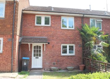 Thumbnail 3 bed terraced house to rent in The Greenway, Hurst Green, Oxted