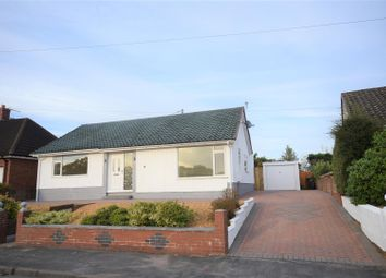 Thumbnail 3 bed detached bungalow for sale in Sherbourne Avenue, Bradley, Wrexham
