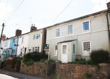 Thumbnail 3 bed terraced house to rent in Marlborough Road, Wroughton, Swindon, Wiltshire SN4 0Ry