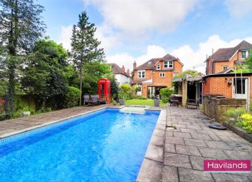6 bed detached house for sale in Old Park Ridings, London N21