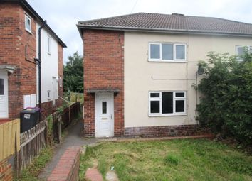 Thumbnail 3 bed semi-detached house for sale in Wilthorpe Avenue, Barnsley