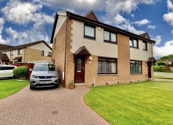Thumbnail 3 bed property for sale in Flures Avenue, Erskine