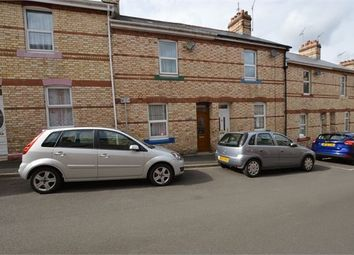 Thumbnail 3 bed terraced house to rent in Hillmans Road, Newton Abbot, Devon.