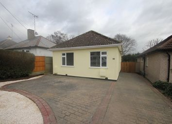 Thumbnail 2 bed detached bungalow for sale in Sunny Road, Hockley