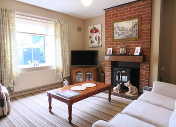 Thumbnail 3 bed semi-detached house for sale in Back Lane, Mattishall, Dereham