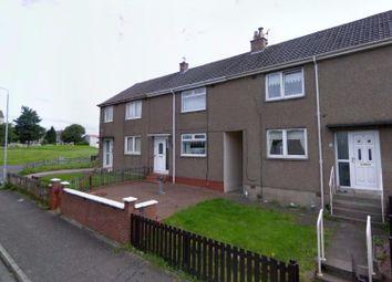 Thumbnail 2 bed terraced house to rent in Tweed Street, Coatbridge, North Lanarkshire