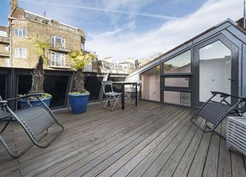 Thumbnail 3 bed property for sale in St. James's Terrace Mews, London