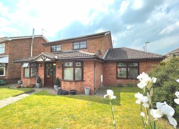 Thumbnail 5 bed detached house for sale in Bracon Road, Belton, Great Yarmouth