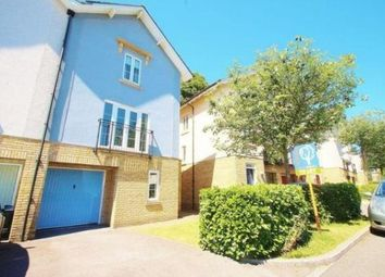 Thumbnail 3 bed property to rent in Sally Hill, Portishead, Bristol