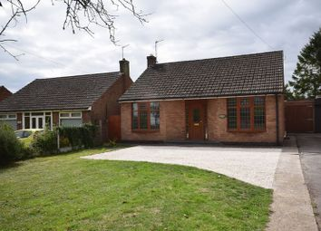 Thumbnail 2 bed bungalow for sale in Main Street, Newbold, Rugby