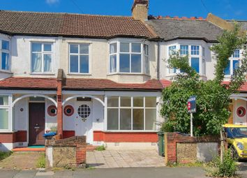 Thumbnail 3 bed terraced house for sale in Lower Downs Road, Raynes Park