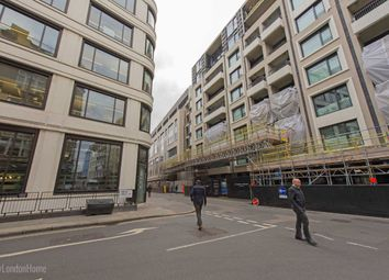 Thumbnail 2 bed flat for sale in Rathbone Square, Evelyn Yard, Fitzrovia