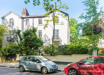 South End Road, London NW3. 1 bed flat