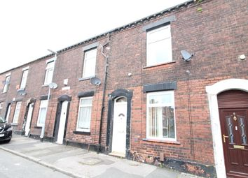 Thumbnail 2 bed terraced house for sale in Fulham Street, Oldham
