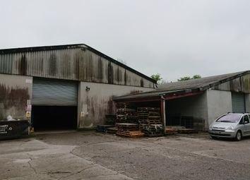 Thumbnail Light industrial to let in High Ham, Langport