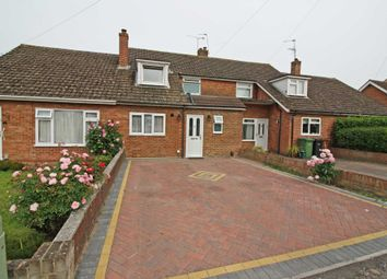Thumbnail 3 bed terraced house for sale in Wills Road, Didcot