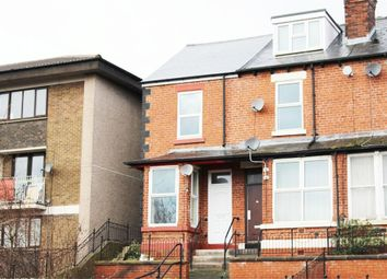 Thumbnail 3 bed terraced house for sale in Rock Street, Sheffield, South Yorkshire