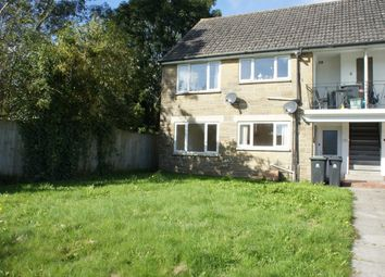 Thumbnail 2 bed flat to rent in Pilsdon Close, Beaminster