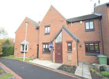 Thumbnail 2 bed terraced house to rent in Coney Grange, Warfield