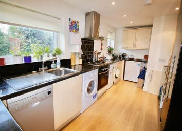 Thumbnail 1 bed flat for sale in Rushton Crescent, Meyrick Park, Bournemouth BH3.