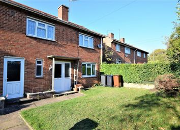 Thumbnail 3 bed end terrace house for sale in Boughton Green Road, Kingsthorpe, Northampton
