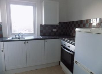 Thumbnail 2 bed flat to rent in Langney Road, Eastbourne
