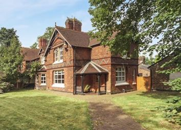 4 bed detached house for sale in Knowsley Lane, Knowsley, Prescot L34