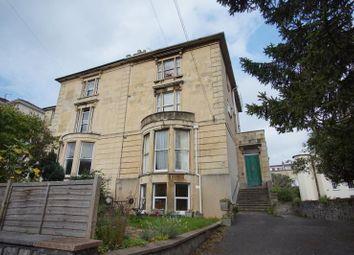 Thumbnail 2 bedroom flat to rent in Redland Park, Redland, Bristol