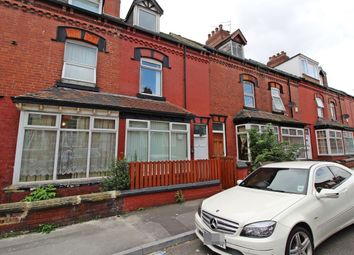 Thumbnail 4 bed terraced house for sale in Seaforth Place, Leeds