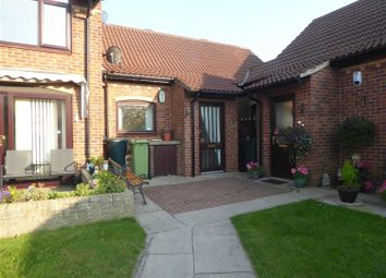 Thumbnail 1 bed bungalow for sale in St. Johns Court, Grimsby