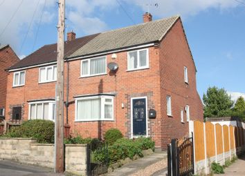 Thumbnail 3 bed semi-detached house for sale in Birch Grove, Castleford